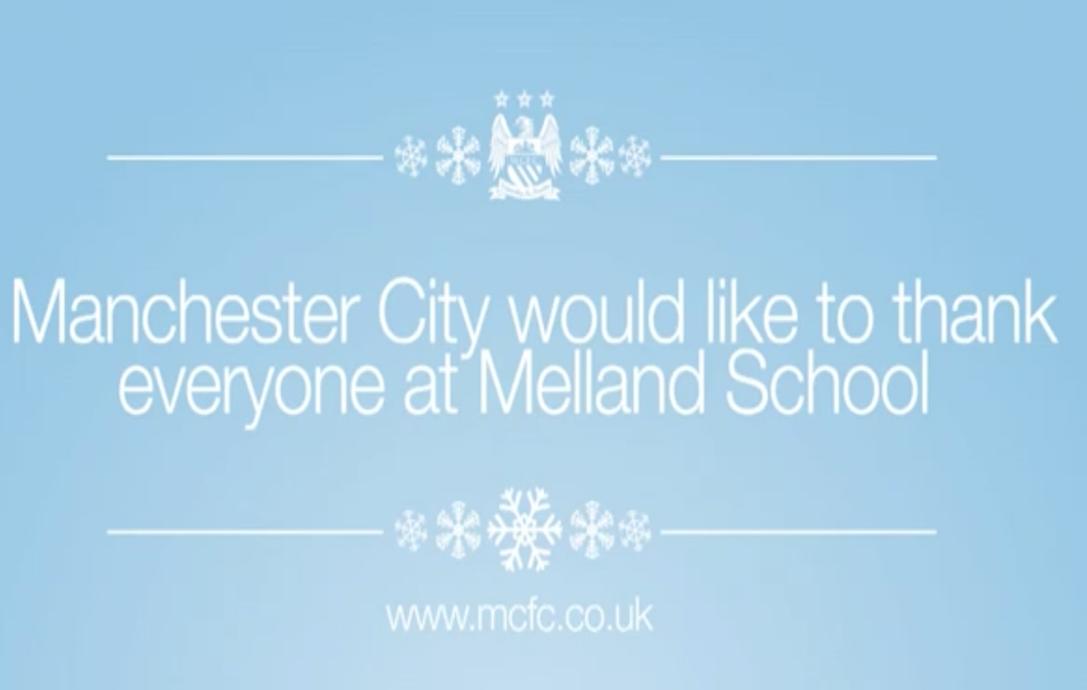 MCFC Christmas
