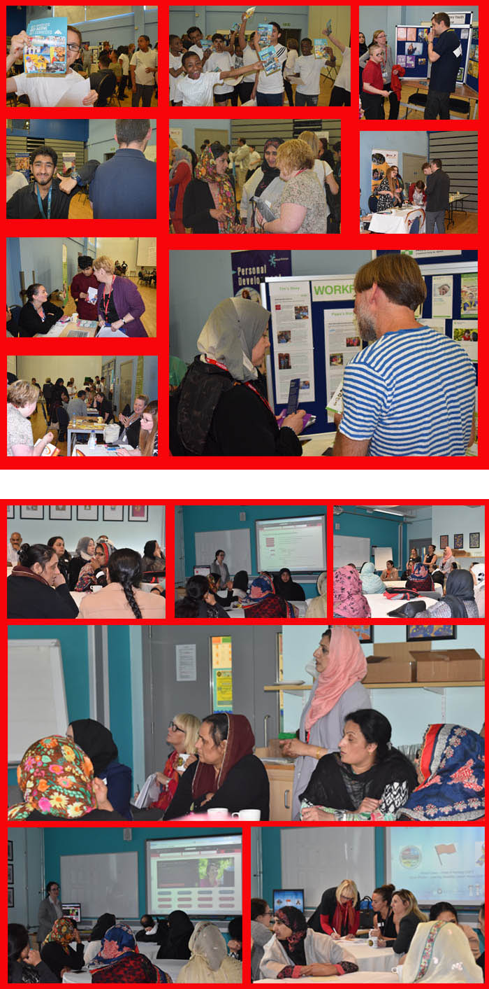 Informative Sch | Parent Carer Coffee Morning And Careers Fair Melland High School
